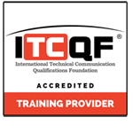 Accredited Training Provider Official Logo