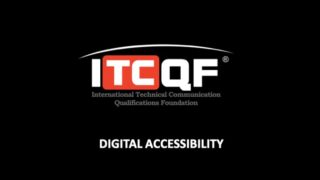 ITCQF digital accessibility banner